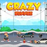 Crazy Runner Spiel