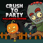 Crush to Party Halloween Edition game