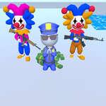 Jokeri nebun 3D joc