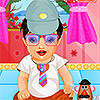 Cute Baby Dress Up gioco