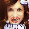 Cute Girl tand problemen spel