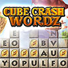 Cube Crash Wordz Spiel