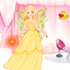 Cute Doll Lovely Dress Up game