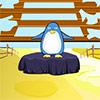Sevimli penguen kaçış oyunu