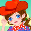 Cute Cow Girl game