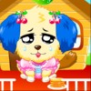 Cute Pet Dog Dress Up game