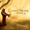 Verfluchte Sumpf Escape 3 Spiel
