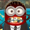 Cute Monster Tooth Problems game