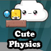 Cute Physics game