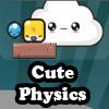 Aranyos fizika játék