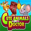 Cute Animals Doctor game