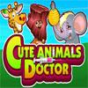 игра Милый животных доктор