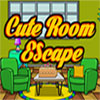 Cute Room Escape game