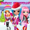 Cutie Trend vianočnými Party hra