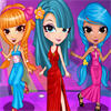 Cutie Trend - Suzie the Party Queen game