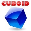 Cuboid game