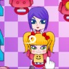Cuties Hairdressing Salon game