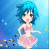 Cute Fairy Undersea game