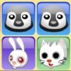 Süße Tiere Link Spiel