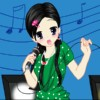 Cute Singing Star game