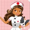 Cute Pet Nurse game
