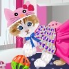 Cute Kitten Dressup game
