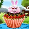Cute Cupcake Maker game