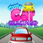 игра Симпатичные автомобильные гонки