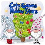 Aranyos gnómok rejtett csillagok játék