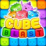 Cube Blast Spiel