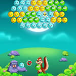 Leuke Bubble Shooter spel