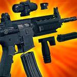 игра Пользовательские Gun Создатель
