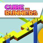 Cube Les Coureurs jeu