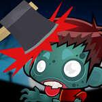 игра Резать Давить Зомби