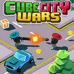 игра Кубические городские войны