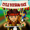 Cycle Rickshaw Race game