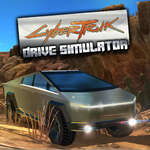 кибер камион шофиране симулатор игра