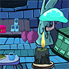 TME jaskyne uniknúť hra