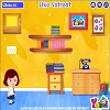 Daisy Escape Play School Fun game