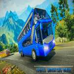 Dangerous Offroad Coach Bus Transport Simulator game