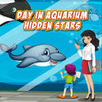 Day In Aquarium Hidden Stars game
