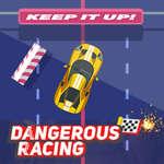 Dangerous Racing game