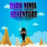 Тъмен нинджа приключение игра