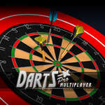 Darts Pro Multiplayer game