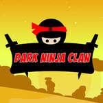 Clan Ninja Oscuro juego