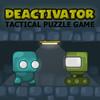 Deactivator spel