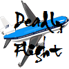 Deadly Flight 3D game