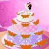 Design perfetto torte nuziali gioco