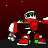 Zerstörer Robo Spiel