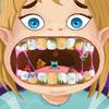 Peur du dentiste jeu